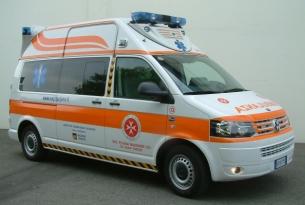 Volkswagen Transporter (T5) (3°)