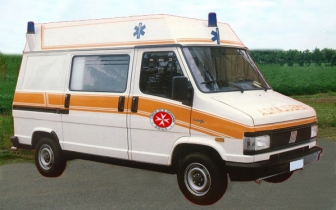 Fiat Ducato I Serie Restyling