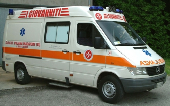 Mercedes Benz Sprinter I Serie